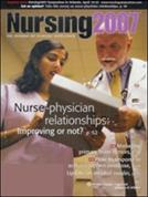 Nursing 2009 Subscription